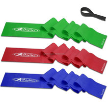 resistance band yoga gym products