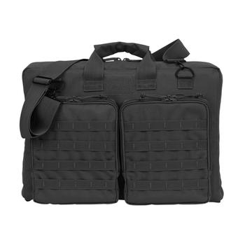 Tactical Padded MOLLE Range Tool Bag