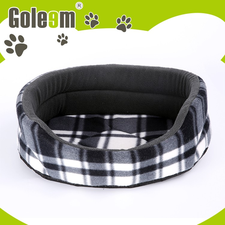 High End China Made Colorful Sofa Dog Bed Wholesale