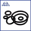 imported material in stock silicone rubber o rings