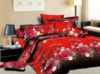 wholesale polyester comforter set