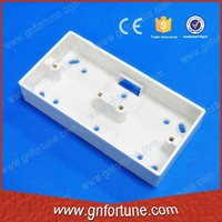 Hot Sale PVC Plastic Electric Utility Box Junction Box