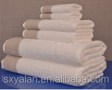 Hand towel for hotel/hospital/home use