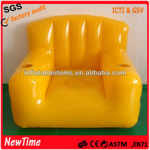 hot sale customize inflatable sofa