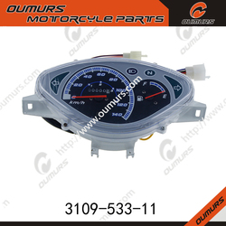 for 200CC BIKE BRZ 200 speedometer motorcycle