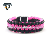 2015 Hotsale Fashion Accessory Paracord Bracelet