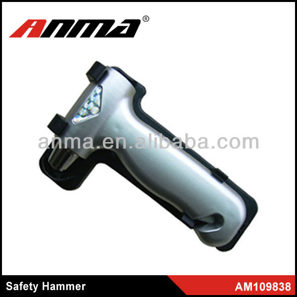 Auto emergency tools of bus safety hammer
