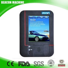 F3-W World Cars BOSCH Auto Diagnostic Scanner for the diagnosis of petrol engine electronic control