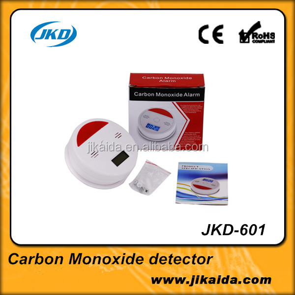 carbon monoxide detector co alarm detector home security alarm system