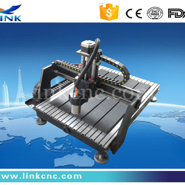 Easy operation cnc router 60 90 / cnc router machine price