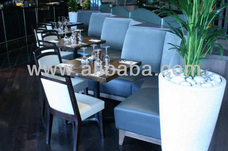 CAFE& LOUNGE& BISTRO FURNITURE