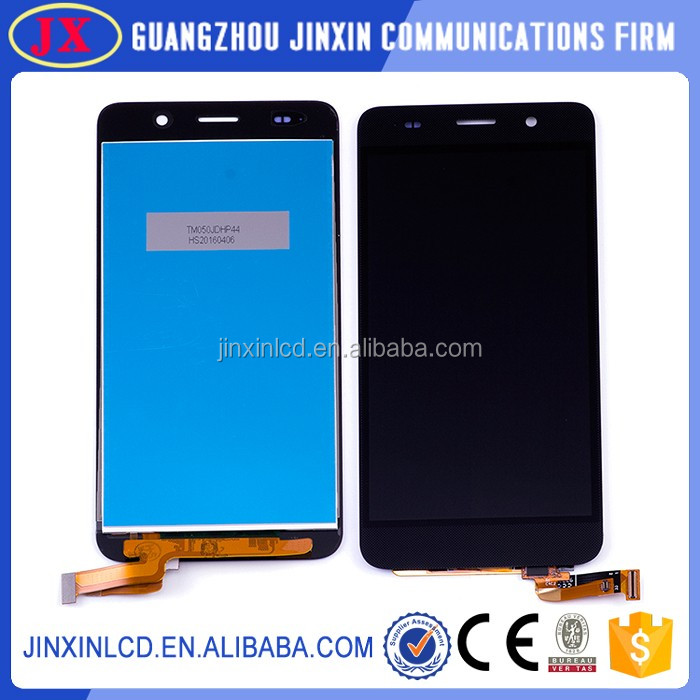 [Jinxin] 100% working lcd screen replacement for huawei ascend p6 lcd and digitizer