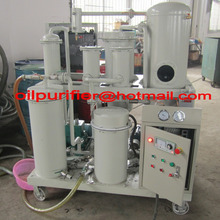 Quenching Oil Filtration Services.Lubricant Oil Purification System, Oil Purifier Unit