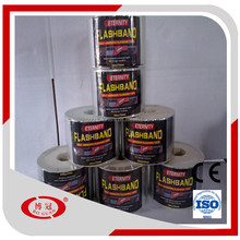self adhesive double sided bitumen waterproof tape