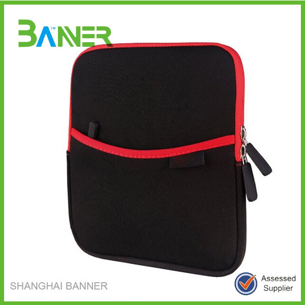 Fashion Girls Neoprene Sleeve Bag Laptop Waterproof