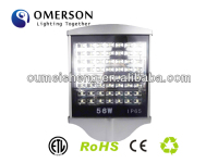 cree led street lights 100w