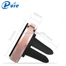 Phone Holder Handsfree Car Holder Magnetic Air Vent Holder for All Types of Smartphone