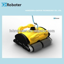 High quality Automatic Pool Vacuum Cleaner with CE&RoHS