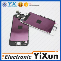 DHL express mobile phone lcd digitizer for iphone 5g accept Paypal