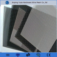 Stainless Steel Security Wire Mesh Window Guard Insert Screen