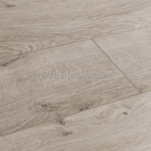 PINGO Wooden AC3 Oak color Parquet Flooring