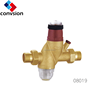 400wog valve and are threaded with a long colour handle forged lighter refill valve