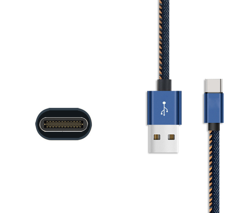 type c chargers type c adapter usb fast cable USB Type C Cable OULUOQI USB C Cable 3 Pack(6ft) Nylon Braided Fast Charger Cord