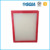 Silk Screen frame with mesh for T-shirt Printing Machine