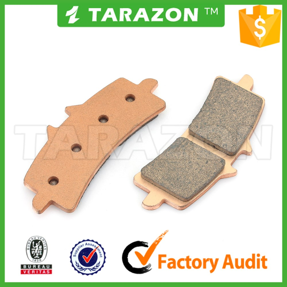 Aftermarket Motorcycle parts sintered brake pads for KTM