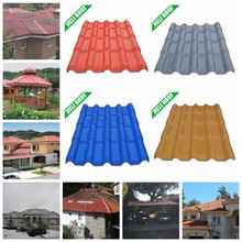 Big export Spanish Roofing Tiles to France