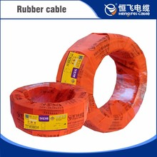 Silicone Rubber Wire Power Cable