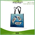 custom shopping pet rpet fabric living recycling bag alibaba trade assurance