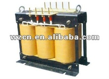 Three phase transformer 300 kva 400V to 230V