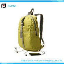 Latest Design Fashion Backpacks, back bag