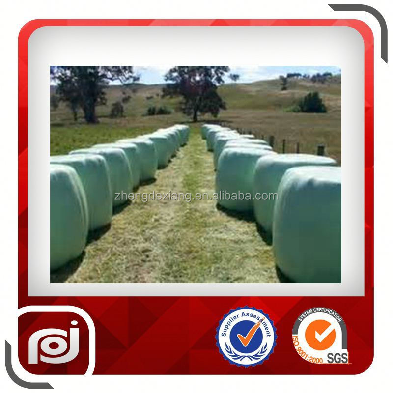 New Design Agriculture Use Lldpe Film Scrap
