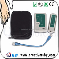 rj45 rj11 cat6 cat5 network lan cable tester