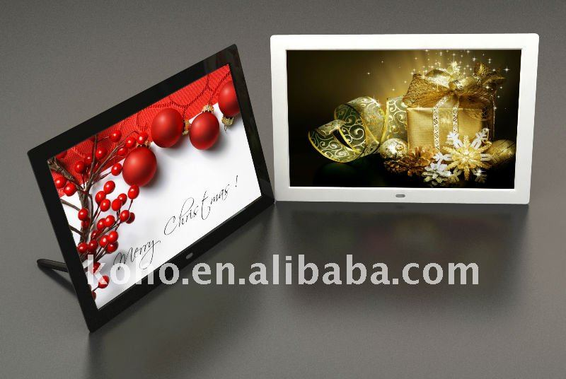 13.3 inch Advertising player/ digital photo frame