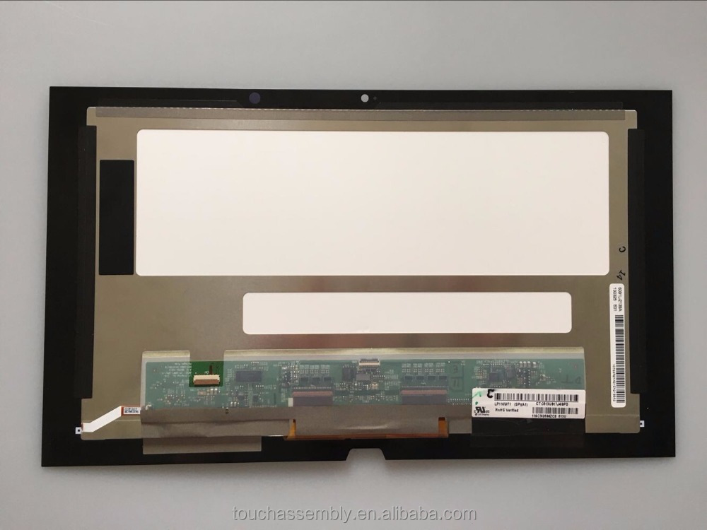 "LP116WF1-SPA1 for SONY DUO 11 11.6"" paper thin Lcd Touch Screen Assembly SVD112 Digitizer"