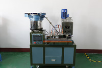 YH-001A automatic crimping machine