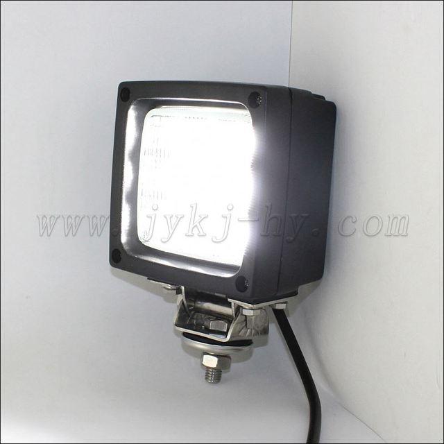 Real Manufacturer Wholesale 27w 2150 lumen led work light