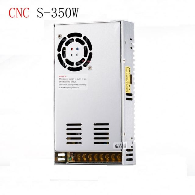 smps 30mm low profile design of AC TO DC 350w 48v ac-dc switch power supply