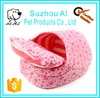 Washable Colorful Cat Dog Bed Soft Slipper Style Pet House