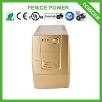 China ups price in pakistan 1000VA 600W modified sine wave offline Uninterrupted UPS Power Supply