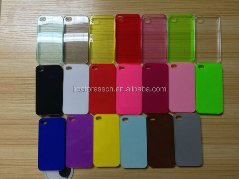 Sublimation Phone Case blank