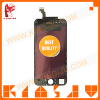 New Arrival King-ju item oem lcd screen for iphone 6,phone parts in Alibaba express