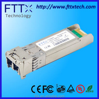 hot selling SFP 2.5g 300m 850nm module fiber optic audio video transmitter receiver