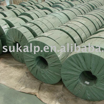 Zinc Coated Steel Sheet In Coil
