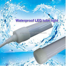 Newest type t8 waterproof led fluorescent light fixture ip65
