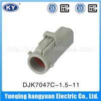 Accept Custom Attractive Price New Type 4 Pin Waterproof Connector