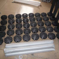graphite mould for casting02